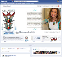 Angel Incarnate One Birth Official Facebook Page