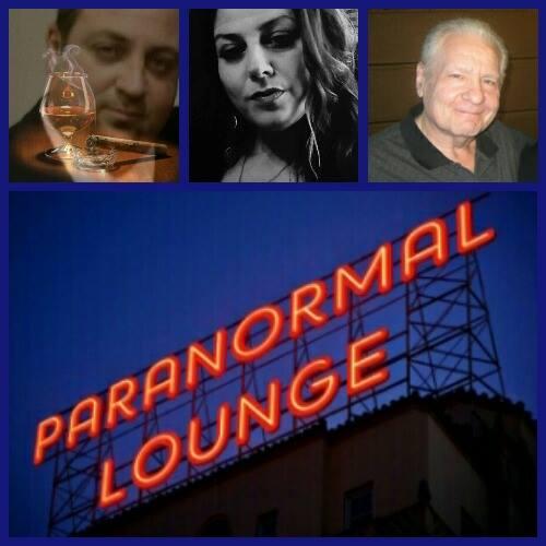 paranormal lounge